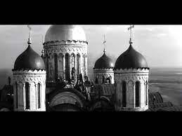 Как проходили съемки фильма «Андрей Рублев» во Владимире