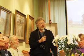 Выставка, посвященная художнику Алексею Либерову, проходит в Омске