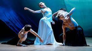 Фестиваль балета имени Ольги Спесивцевой проходит в Ростове-на-Дону