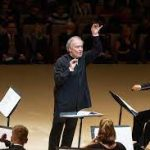 Валерий Гергиев и оркестр Мариинского театра впервые выступили в Чебоксарах