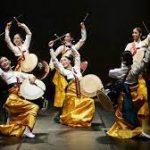 Фестиваль корейской культуры K-Fest 2021 открылся в Москве