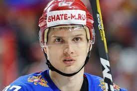 Капитан сборной РФ по хоккею Шипачев не сыграет на ЧМ