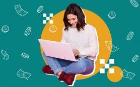 Особенности заработка в интернете на заданиях