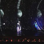 Театральный фестиваль имени Чехова открывается в Москве