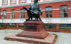 Памятники культуры и истории Перми