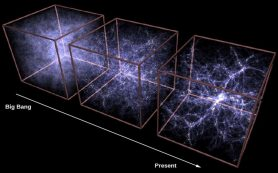 Эксперимент DALI: в поисках аксиона, предполагаемой частицы темной материи