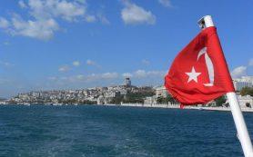 Турция освободила иностранных туристов от Комендантского часа и других ограничений