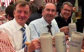 Пива не будет: Германия второй год подряд отменила проведение Октоберфеста