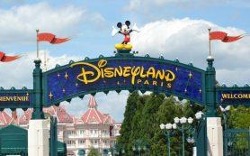 Парижский Диснейленд вновь откроется в июне с новыми аттракционами и отелем