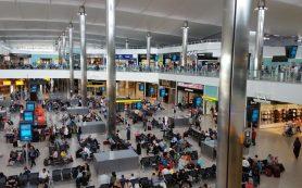 Аэропорт Хитроу изолирует опасных пассажиров в отдельном терминале