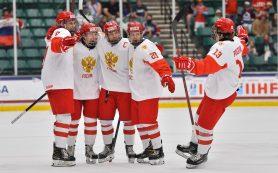 Финал ЮЧМ Россия — Канада: С чем подошли команды к решающему матчу