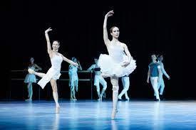 Всероссийский конкурс артистов балета и хореографов открылся в Ярославле