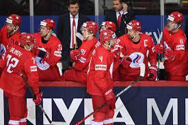 Россия и Канада сыграют в четвертьфинале ЧМ по хоккею