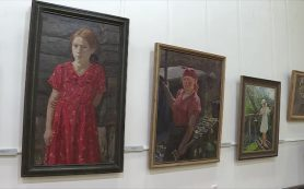 Выставка «Мысль народная» открылась в вятском музее