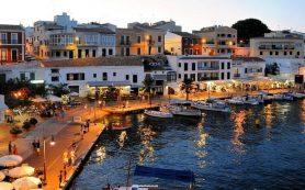 Испания продлевает ограничения на въезд туристов из «третьих» стран