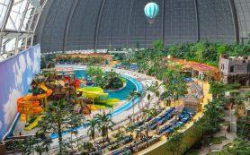 Что полезно знать о самом большом аквапарке мира?