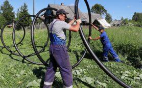 Условно бесплатный газ: как будут подключать дома по новому закону