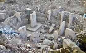 В Турции пирамиды обнаружены вокруг древнейшего святилища Земли