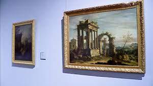 Выставка венецианских мастеров XVIII века открылась в Нижнем Новгороде