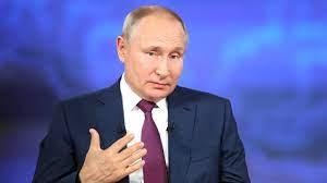 Владимир Путин ознакомился со строительством объектов Сибирского кластера искусств