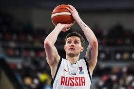 Сборная РФ по баскетболу проиграла Мексике в отборе к ОИ-2020