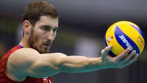 Волейболист Михайлов: Нести флаг на церемонии открытия ОИ — большая честь
