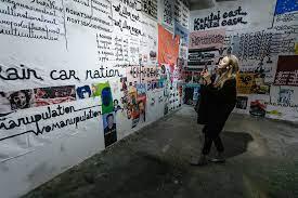 VI Уральская индустриальная биеннале современного искусства назвала площадки проведения выставки