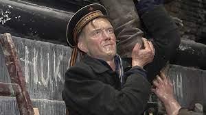 В Музее Победы идет реставрация диорамы «Битва за Берлин. Подвиг знаменосцев»