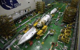 Почему Россия запускает новый модуль на МКС?