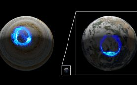 Миссия Juno вокруг Юпитера — 5 лет спустя