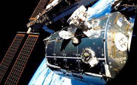 Космический мусор пролетит рядом с МКС ближе, чем прогнозировалось