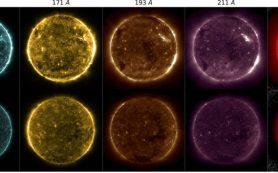 Искусственный интеллект помогает калибровать инструменты для наблюдений Солнца