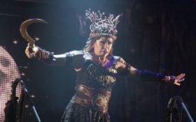 «Любовный напиток» показали на сцене Музыкального театра имени Станиславского и Немировича-Данченко