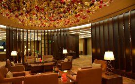 В аэропорту Дубая открылся премиальный зал ожидания Первого класса
