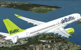 Французский концерн Airbus привезет в Москву новый узкофюзеляжный самолет