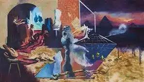 «Мировосприятие». Выставка художника Владимира Пименова открывается в Российской Академии художеств