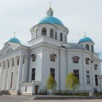 В столице Татарстана освятили Собор Казанской иконы Божьей матери