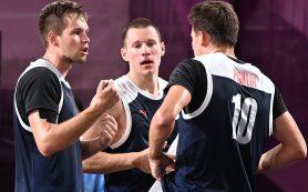 Зуев: Для сборной России по баскетболу 3×3 нет фаворитов на Олимпиаде