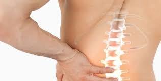 Небольшой надувной имплантат в позвоночнике поможет контролировать сильную боль в спине