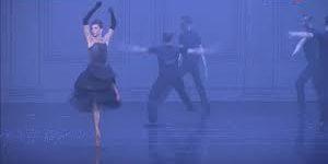 Cпектакль «Байка. Мавра. Поцелуй феи» покажут в Мариинском театре