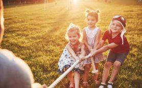 Физическая активность благотворно влияет на академическую успеваемость у детей