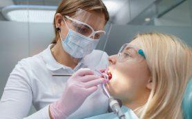 Заболеваемость COVID-19 у стоматологов оказалась ниже по сравнению с другими врачами