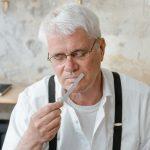 Снижение обоняния с возрастом затрагивает не все запахи одинаково
