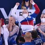 """""""Россиянки были великими"""": Как пресса в США оценила поражение своих гимнасток"""