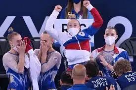 «Россиянки были великими»: Как пресса в США оценила поражение своих гимнасток