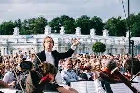 Международный фестиваль «Опера – всем» начался в Санкт-Петербурге
