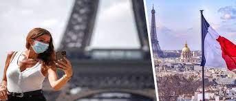 Франция ввела новую схему, которая упростит получение медицинских пропусков иностранцами