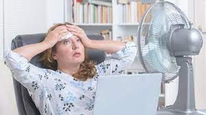 Ученые уточнили условия теплового стресса для человека