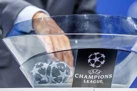 «Зенит» сыграет в Лиге чемпионов с «Челси», «Ювентусом» и «Мальме»