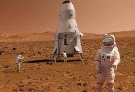 Пилотируемая миссия к Марсу осуществима, если продлится не более 4 лет
